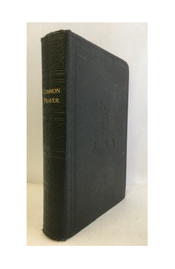 Book of Common Prayer and Psalter