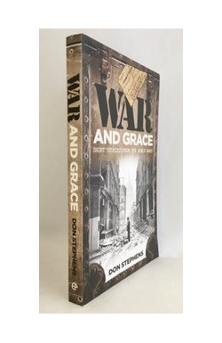 War and Grace: Short Stories from the World Wars