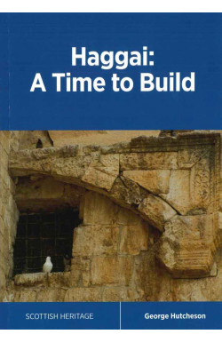 Haggai: A Time to Build