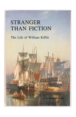 Stranger Than Fiction: The Life of William Kiffin
