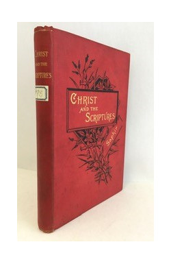 Christ and the Scriptures