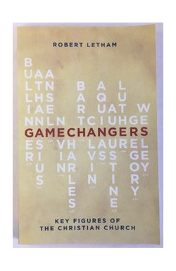 Games Changers: Key Figures of the Christian Church