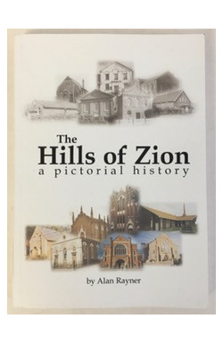 Hills of Zion: A Pictorial History