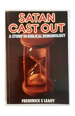 Satan Cast Out: Study in Biblical Demonology