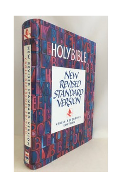 Holy Bible (New Revised Standard Version)