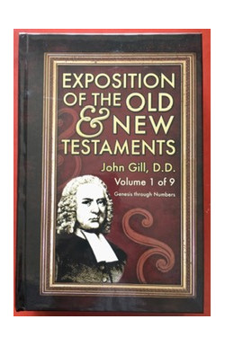 Exposition of the Old and New Testaments