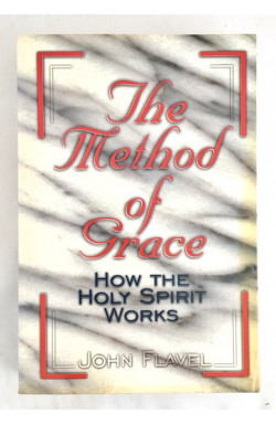 Method of Grace: How the Holy Spirit Works