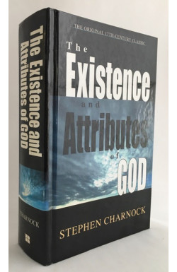 Existence and Attributes of God
