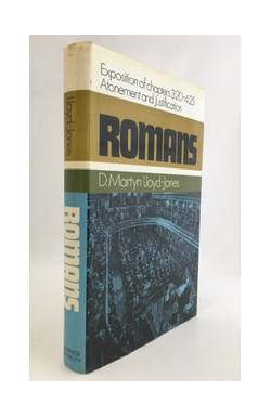 Romans: Atonement and Justification, Chs. 3.20-4.25