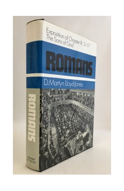 Romans: The Sons of God, Ch. 8, 5-17
