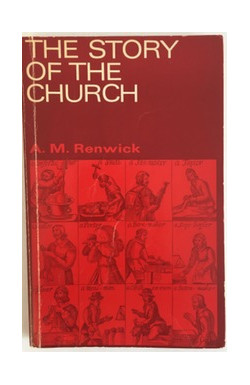 Story of the Church