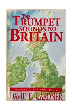 Trumpet Sounds for Britain (3 vols. in 1)