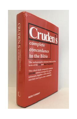 Complete Concordance to the Bible