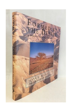 Formed by the Desert: A Personal Encounter with God