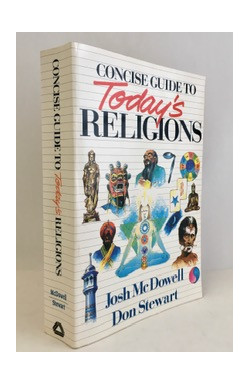 Concise Guide to Today's Religions