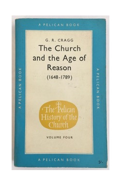 Church in the Age of Reason (1648-1789)