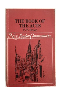 Book of the Acts