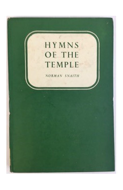 Hymns of the Temple