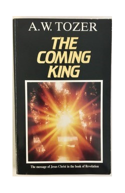 Coming King: Message of Jesus Christ in Revelation
