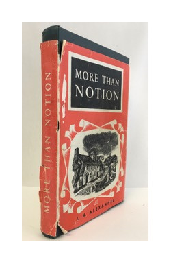More Than Notion