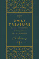 Daily Treasure - 366 Daily Readings from The Treasury of David by C H Spurgeon