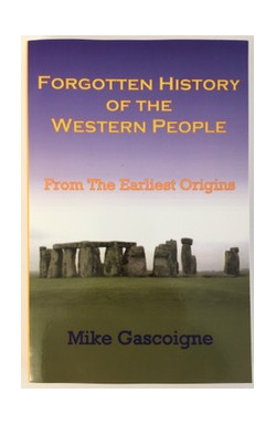 Forgotten History of the Western People From the Earliest Origins