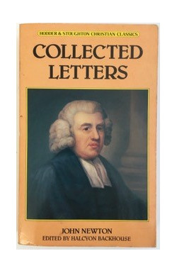 Collected Letters (Cardiphonia)