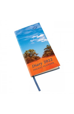 TBS Pictorial Pocket Diary 2021