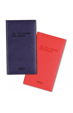 The Leprosy Mission Diary
