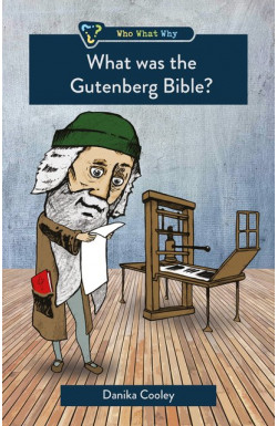 What was the Gutenberg Bible ?