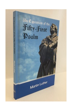 Exposition of the Fifty-First Psalm