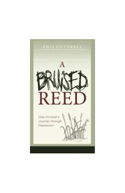 A Bruised Reed - One Christian's Journey Through Depression