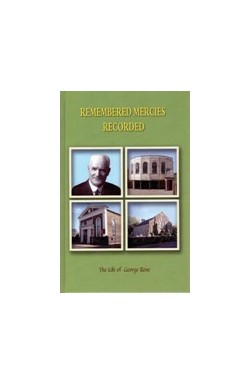Remembered Mercies Recorded