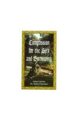 Compassion for the Sick & Sorrowing