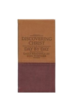 Discovering Christ Day by Day