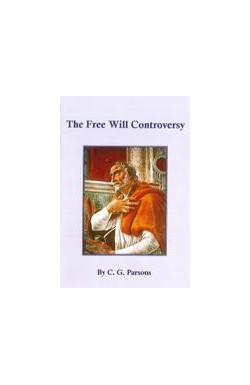 The Free Will Controversy
