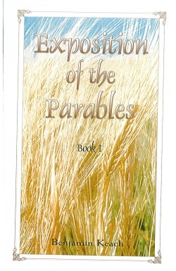 Exposition of the Parables (3 volumes)