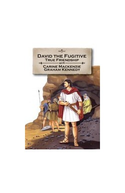 David the Fugitive, True Friendship