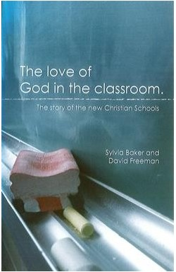 The Love of God in the Classroom