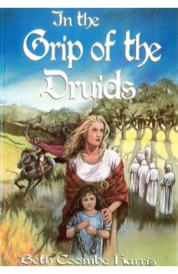 In the Grip of the Druids (THIRD BOOK - Summer Reading Challenge 2018)