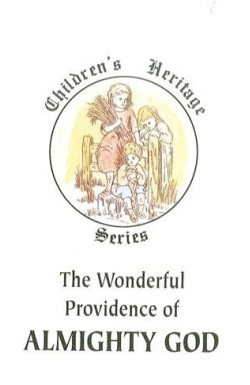 Wonderful Providence of Almighty God