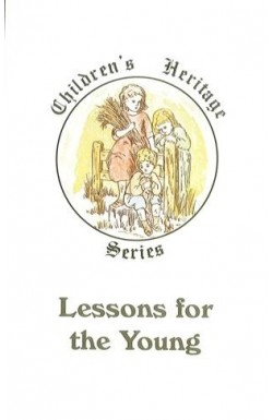 Lessons For The Young