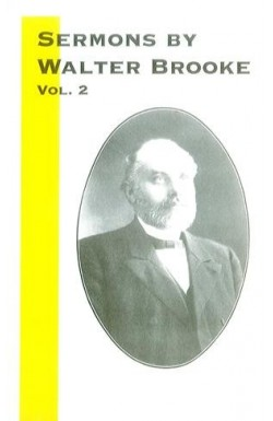 Sermons by Walter Brooke (Vol 2)