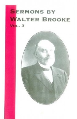Sermons by Walter Brooke (Vol 3)