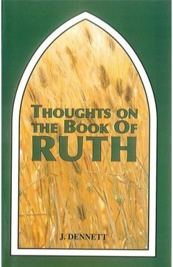 Thoughts on the Book of Ruth
