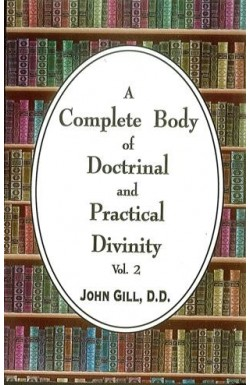 A Complete Body of Doctrine and Practical Divinity (Vol 2)