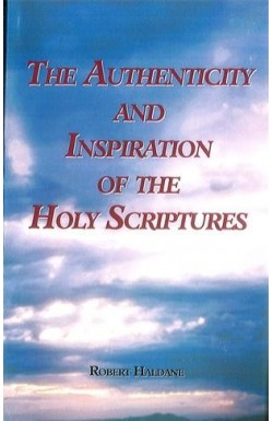 Authenticity and Inspiration of the Holy Scriptures