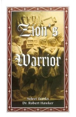 Zion's Warrior