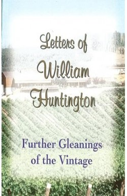 Letters of William Huntington