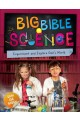 Big Bible Science - Experiment and Explore God's World